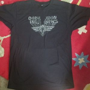 Other - Daryl Hall and John Oates t-shirt